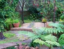garden meander