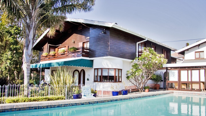 by Pension Marianna Guest house | LekkeSlaap