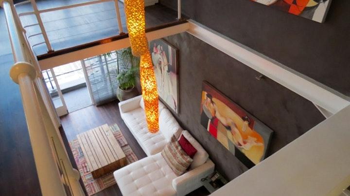 Cape Town CBD Accommodation at Manhattan Penthouse | TravelGround