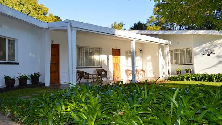 Rustenburg Town Accommodation at Franka Guesthouse | TravelGround