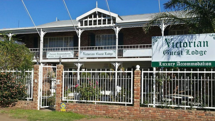 Kimberley Accommodation at Victorian Guest Lodge | TravelGround