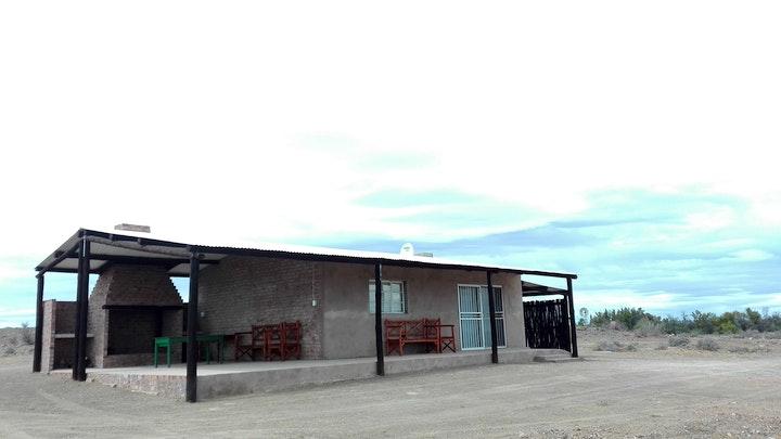 Kaap Karoo Akkommodasie by Uitershoek Guest House | LekkeSlaap