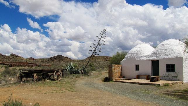 by Osfontein Antieke Klip Guesthouses and Treehouse | LekkeSlaap