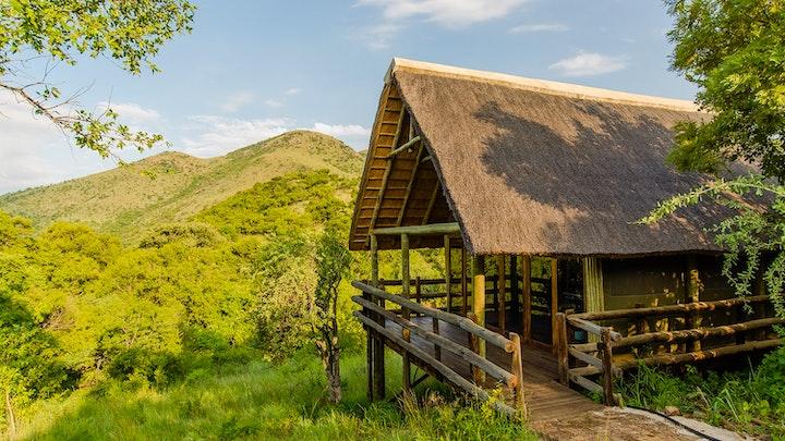 at Humala River Lodge   TravelGround