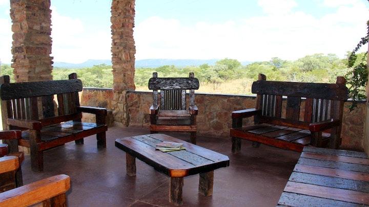 Silwerkrans Accommodation at Makinky Manzi | TravelGround