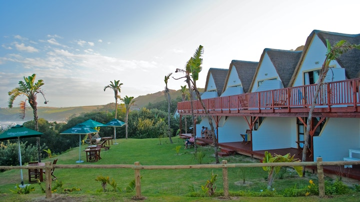 by Crawford's Beach Lodge | LekkeSlaap