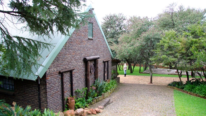Walkerville Accommodation at Erfdeel Accommodation | TravelGround