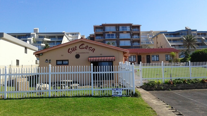 Manaba Accommodation at Sue Casa C | TravelGround
