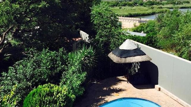 at Villa Borghesi | TravelGround