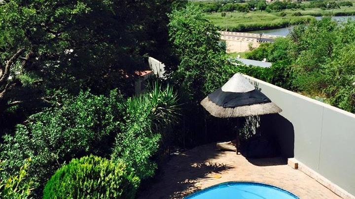 Upington Akkommodasie by Villa Borghesi | LekkeSlaap
