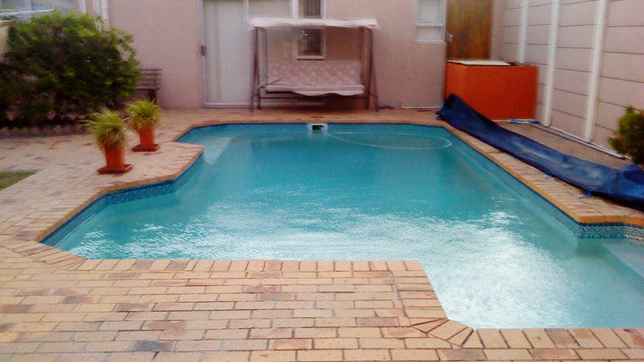 Southern Suburbs Accommodation at Abed Self Catering Flat | TravelGround