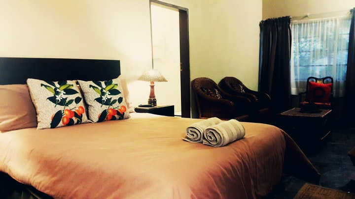at Mountainview Guesthouse | TravelGround