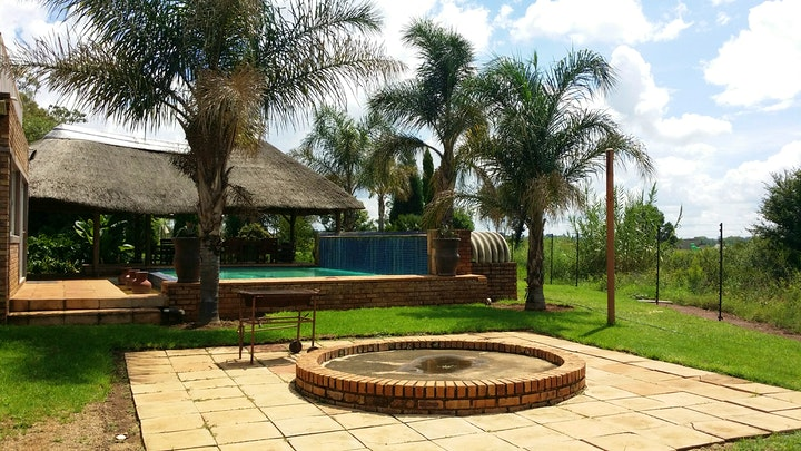 Pretoria East Accommodation at Boschkop Bed and Breakfast | TravelGround