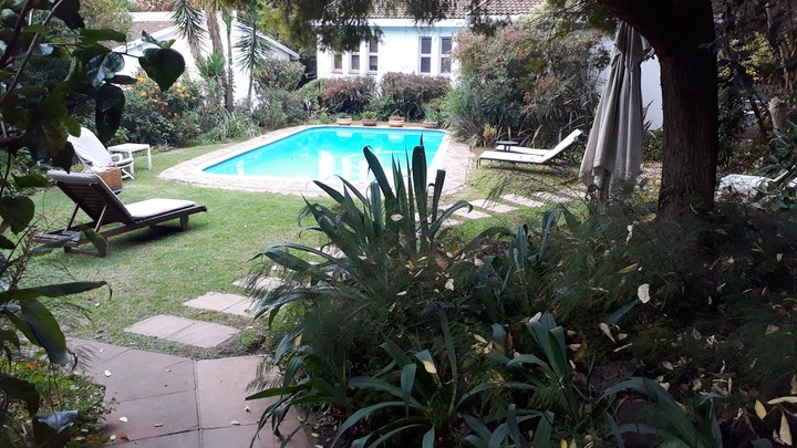 Johannesburg Accommodation at Garden Place Guest House   TravelGround