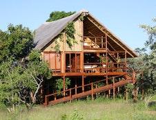Family Tree House Pezulu Tree House Lodge