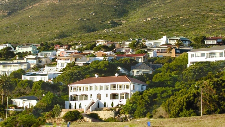 Simon's Town Accommodation at Whale View Manor Guesthouse & Spa | TravelGround