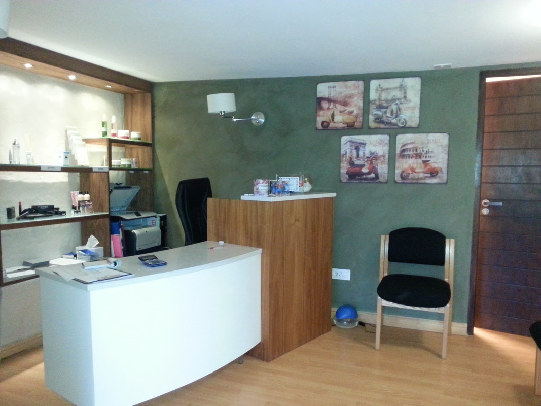 About Victoria Spa In Escape From Cape Town