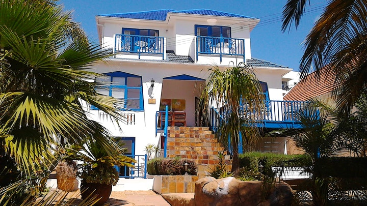 Green Point Accommodation at Port View Guest House | TravelGround