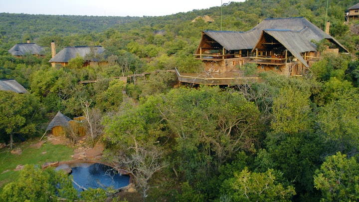Waterberg Accommodation at Sediba Private Game Lodge | TravelGround
