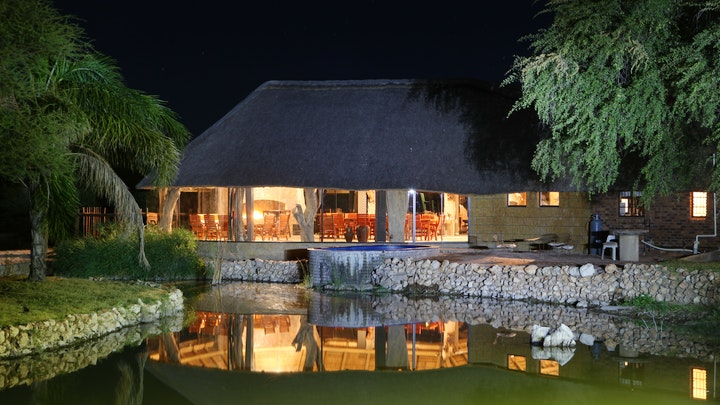 by Bua Nnete Luxury Lodge | LekkeSlaap