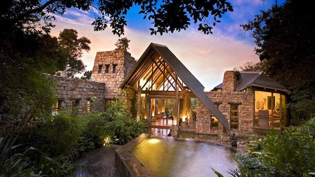 at Tsala Treetop Lodge | TravelGround