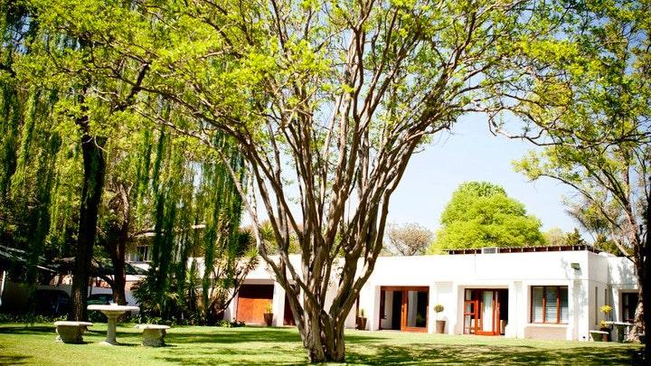 at Richtershuyz Lifestyle Guest House | TravelGround