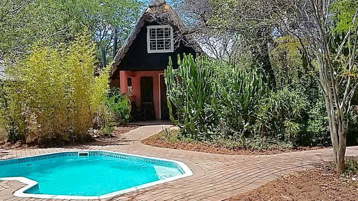 by Nsele Safari Lodge | LekkeSlaap