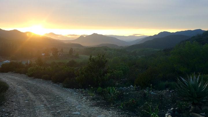 by Bo Kouga Mountain Retreat | LekkeSlaap