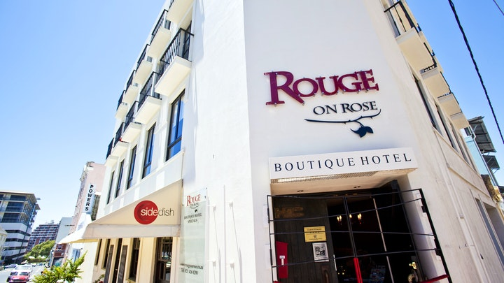 Bo-Kaap Accommodation at Rouge on Rose Boutique Hotel | TravelGround