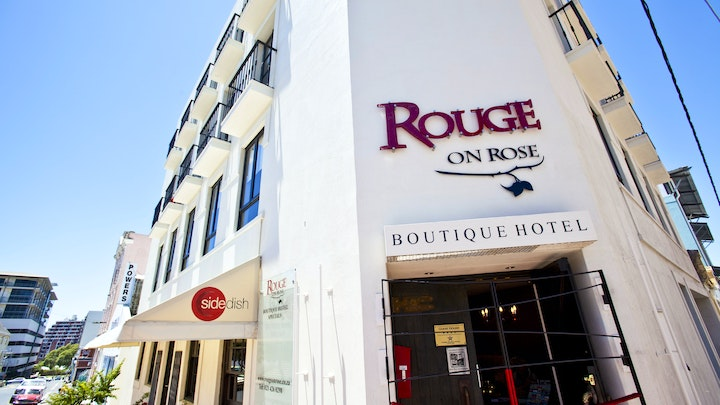at Rouge on Rose Boutique Hotel | TravelGround