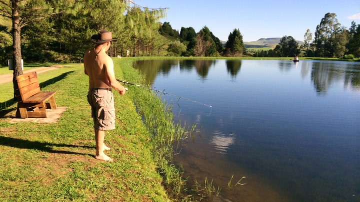 Underberg Accommodation at Meadow Lane Country Cottages | TravelGround