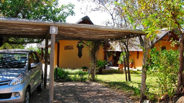 Phalaborwa Accommodation at Umoja Kruger - Wildlife Without Fences | TravelGround