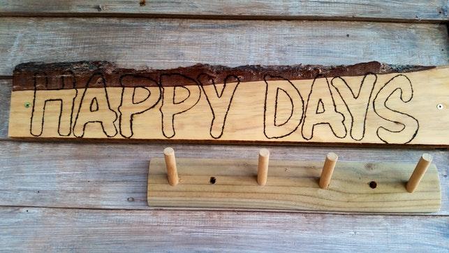 by Happy Days | LekkeSlaap