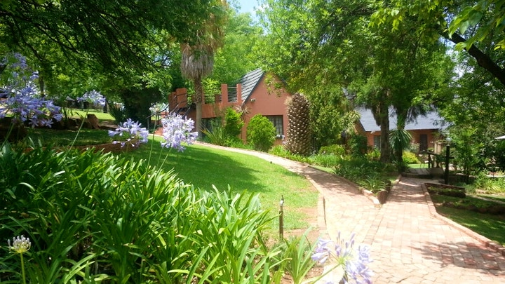 by Riverview Spa & Accommodation | LekkeSlaap
