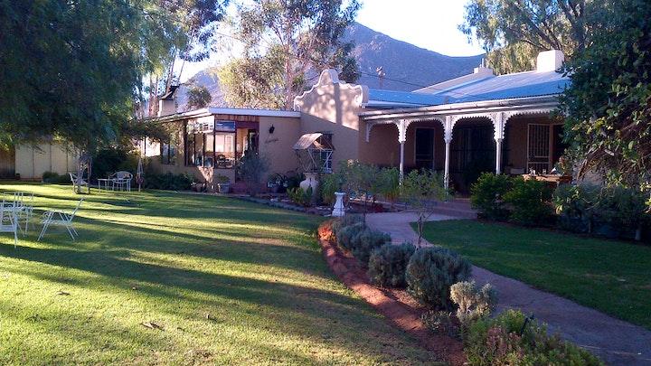 Namakwaland Akkommodasie by Pedroskloof Farm Accommodation | LekkeSlaap