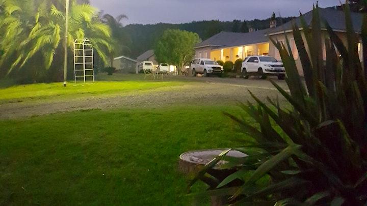 Paulpietersburg Accommodation at Fels Retreat Lodge | TravelGround