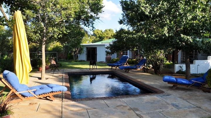 by Springfontein Guest House | LekkeSlaap