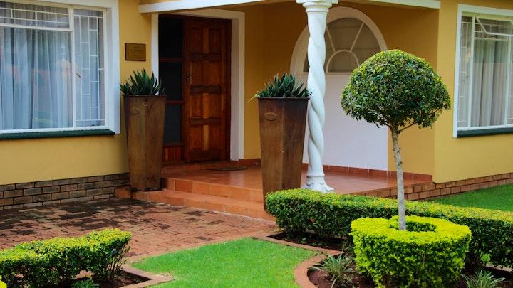 Naboomspruit Accommodation at Mia Casa Guesthouse Naboomspruit | TravelGround