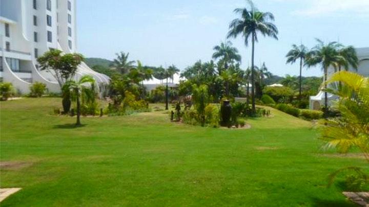 Umhlanga Accommodation at 214 The Breakers | TravelGround