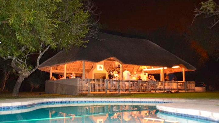Dinokeng Accommodation at Dinonyane Bush Lodge | TravelGround