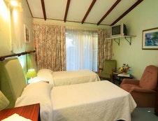 Sunbird Room