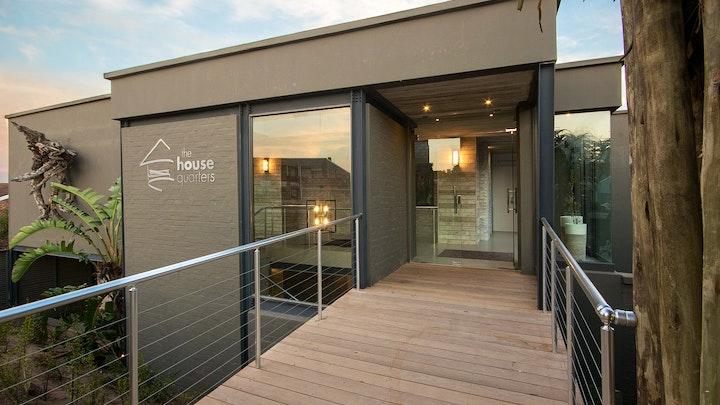 Kenton-on-Sea Akkommodasie by The House Quarters | LekkeSlaap