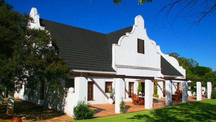 at Adelpragt Guest House | TravelGround