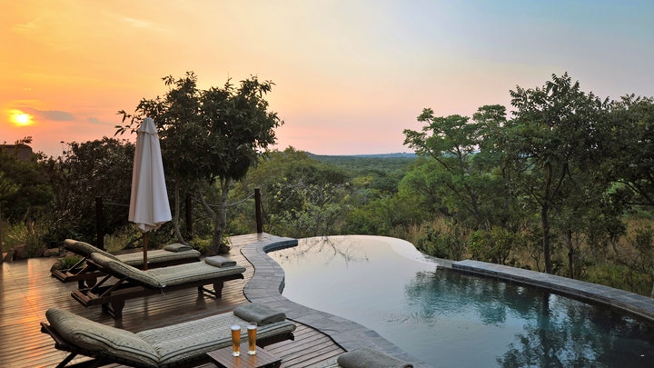 at Zwahili Private Game Lodge & Spa | TravelGround