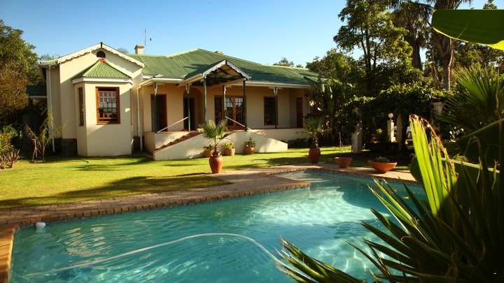 at Peppertree House B&B | TravelGround