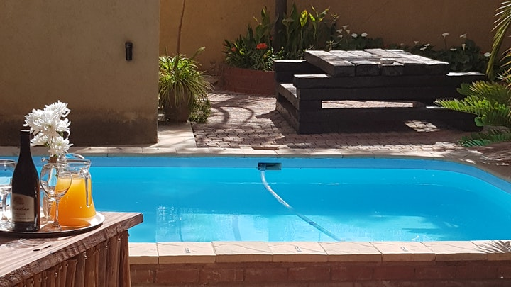 Sterpark Accommodation at The Leopard Tree | TravelGround