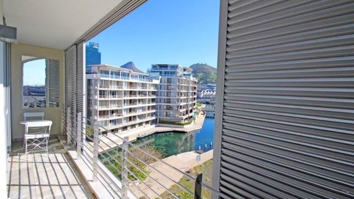 Foreshore Accommodation at 410 Harbour Bridge | TravelGround