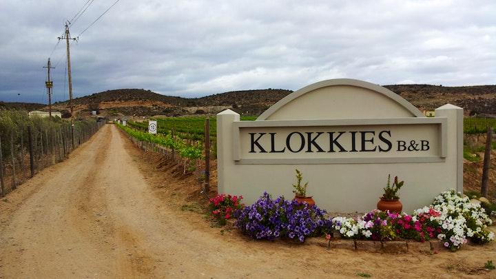 Calitzdorp Accommodation at Klokkies B&B   TravelGround