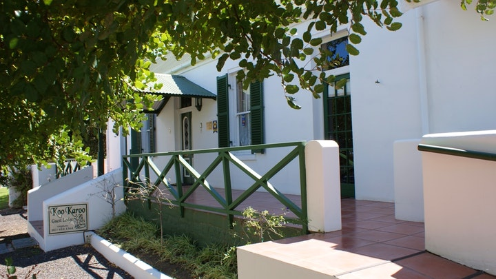 at Koo Karoo Guest Lodge & Self Catering | TravelGround