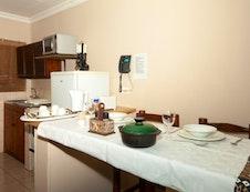 2 Sleeper Kitchen